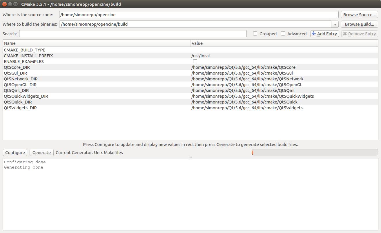 ⚓ T703 Building instructions (Linux, Ubuntu 16 04)
